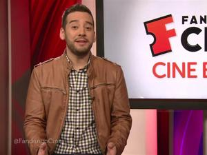 Cine Buzz: Week of April 30