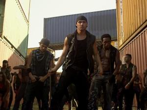 Step Up Revolution: We Are The Mob