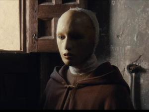 The Monk: With Him We Have Nothing To Fear (Uk)