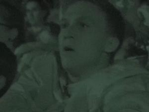 Paranormal Activity 3: Shocking Reaction (Tv Spot)