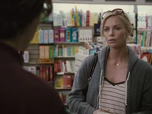 Young Adult: Bookstore
