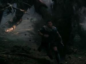 Wrath Of The Titans: Cyclops Featurette (Uk)