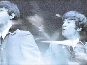 The Beatles The Lost Concert