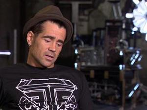 Total Recall: Colin Farrell On His Character's Struggle
