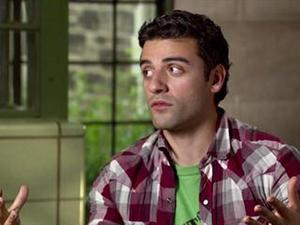 Won't Back Down: Oscar Isaac On The Theme Of The Film