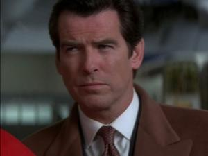 Tomorrow Never Dies: Clip 1