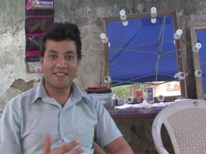 Fukrey: Varun Sharma (Us Featurette)