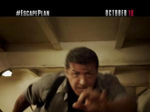 Escape Plan: Erase (Tv Spot)