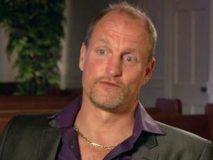Seven Psychopaths: Woody Harrelson Is Charlie (Featurette)
