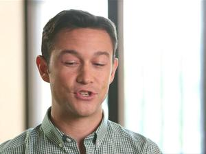 Don Jon: Promo Story (Featurette)