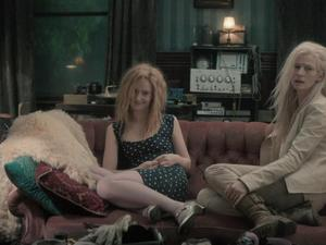 Only Lovers Left Alive (Uk Trailer)