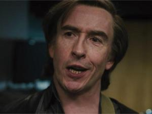 Alan Partridge - U.S. Trailer