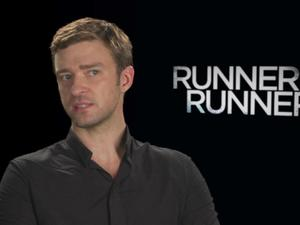Runner, Runner: Justin Timberlake On His Character