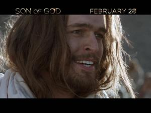 Son Of God: Prepare Cutdown (Tv Spot)