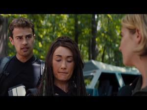 The Divergent Series: Allegiant-Part 1