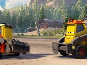 Planes: Fire And Rescue (Uk Trailer 3)