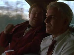 Planes, Trains And Automobiles (Trailer 1)