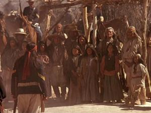 Geronimo: An American Legend: My Name Is Britton Davis