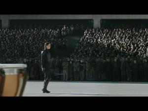 The Hunger Games: Mockingjay Part 2 (Teaser Trailer)