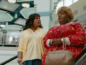 Big Mommas: Like Father, Like Son (I'm Going To Need A Shrink After This)
