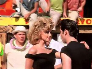Grease Sing-A-Long: The One That I Want