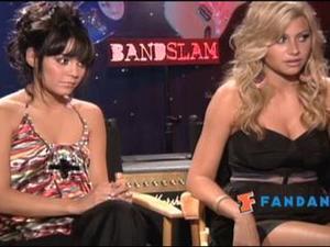 Exclusive: Bandslam - Cast Interviews (Fandango.Com Movies)