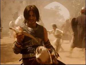 Prince Of Persia: The Sands Of Time (Dastan)
