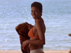 Die Another Day: Clip 1