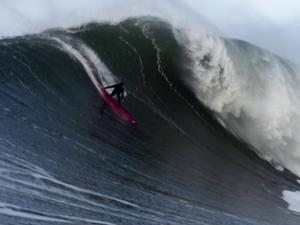 Chasing Mavericks (Alternate Trailer)
