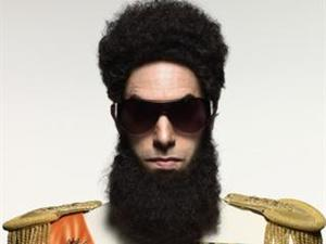 The Dictator (Trailer 1)