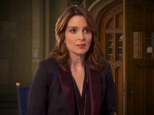 Admission: Tina Fey On What Attracted Her To The Character