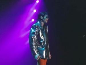 Michael Jackson's This Is It: Why Why