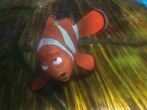 Finding Nemo (Uk)