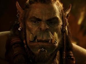 Warcraft - Trailer 1
