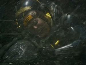 Prometheus: Storm (Uk)