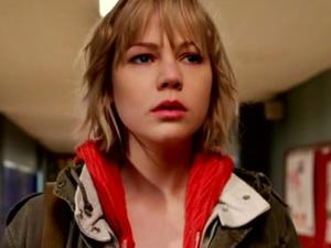 Silent Hill: Revelation 3D: The Cast (Uk)