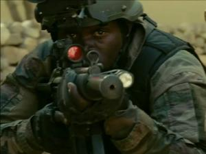 Special Forces: Reconnaissance (Exclusive Clip Us)