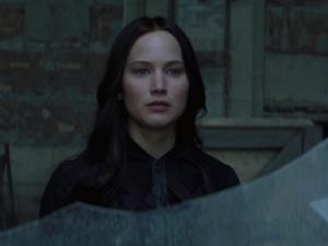 The Hunger Games: Mockingjay Part 2: Epic Finale (Tv Spot)