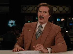 Exclusive: Anchorman 2: Super-Sized R-Rated Version - I'm Going to Take Out My Real One