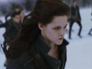 Exclusive: Breaking Dawn - Part 2 - Twilight Marathon TV Spot
