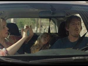 Exclusive: Before Midnight - Apple