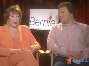 Exclusive: Bernie - The Fandango Interview