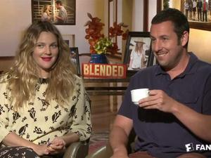 Exclusive: Blended - The Fandango Interview