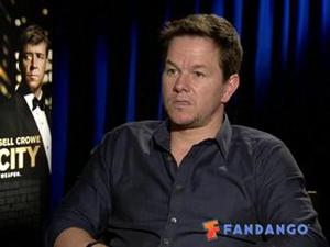 Exclusive: Broken City - The Fandango Interview