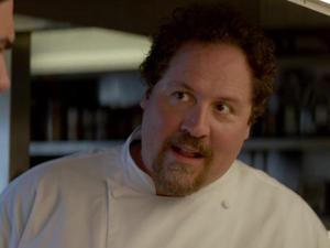 Exclusive: Chef - Trailer Debut