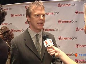 Exclusive: Peter Hedges Interview at CinemaCon 2012