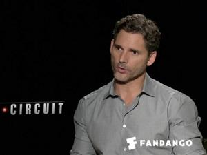 Exclusive: Closed Circuit - The Fandango Interview