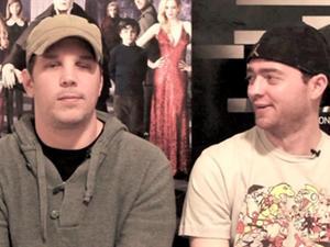 The Schmoes Know Movie Show - Comedy Teams