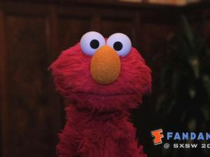 Exclusive: Being Elmo - Elmo Interview