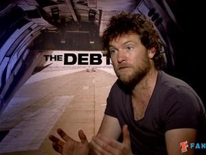 Exclusive: The Debt - Cast Interviews